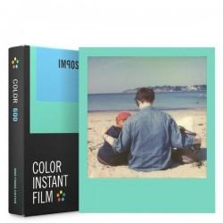 Impossible Color Film para 600 marco verde menta
