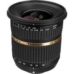 Tamron 10-24 mm f3.5-4.5 Di II LD ASL [IF]