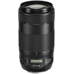 Canon 70-300mm f4-5.6 IS II Nano USM EF