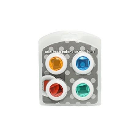 Fuji INSTAX Mini 8 Colored Lenses Set