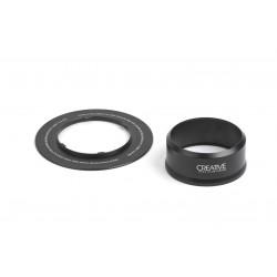 Cokin Portafiltros para lentes Olympus7-14mm