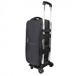 Starblitz Bolso Video Plumber-520 con Trolley