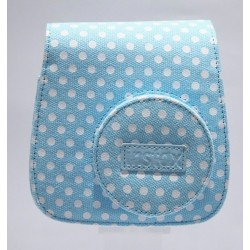 Fuji Instax Mini Blue Topos