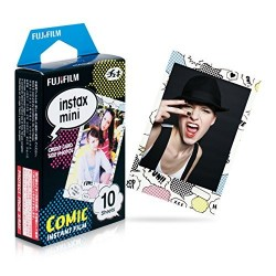 Carga Fuji Instax Mini Comic WW1