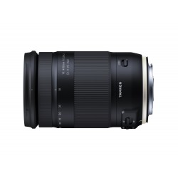 Tamron 18-400mm | Objetivos TodoTerreno para Canon