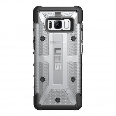 UAG Plasma Transparente p/ Samsung Galaxy S8