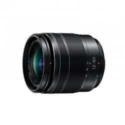 Panasonic 12-60mm f3.5-5.6 Extraido de kit