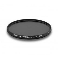 Hoya Fusion Polarizador circular Antistatic