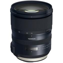 Tamron 24-70mm SP G2 f2.8 Di VC USD