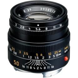 Leica Summicron | Leica 50mm F2 | Objetivo Leica 50mm f/2.0 Summicron M
