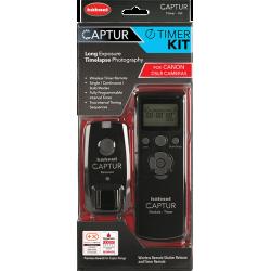 Hahnel Kit Captur para Canon