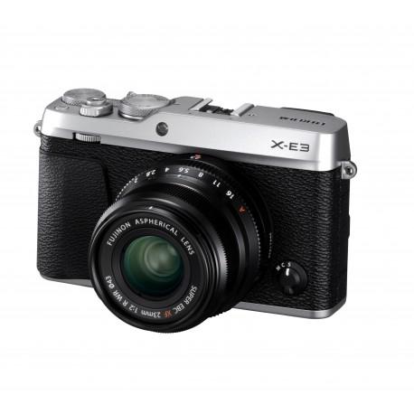 Fuji XE3 + 23mm f2