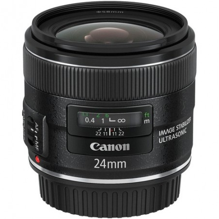 Canon 24mm f2.8 IS USM