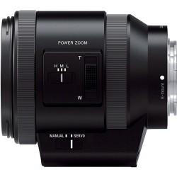 Objetivo Sony 18-200mm Motorizado