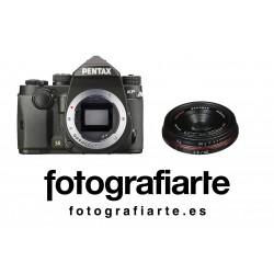 Pentax KP + 40mm f2.8