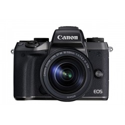 Canon Eos M5 18-150mm