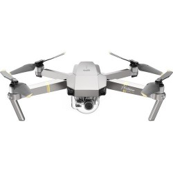 DJI Mavic Pro Fly More Combo Platinum Pack