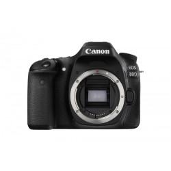 Canon Eos 80d Dental