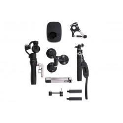 DJI Osmo + Kit de accesorios