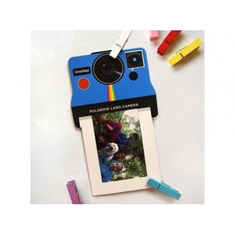 Polaroid Marcos One Step Vintage 2*3