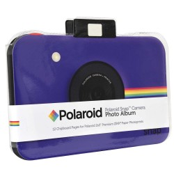 Polaroid Snap Touch Photo Album
