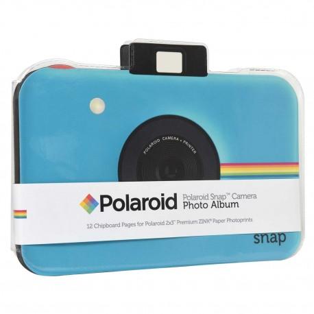 Polaroid Snap Touch Photo Album
