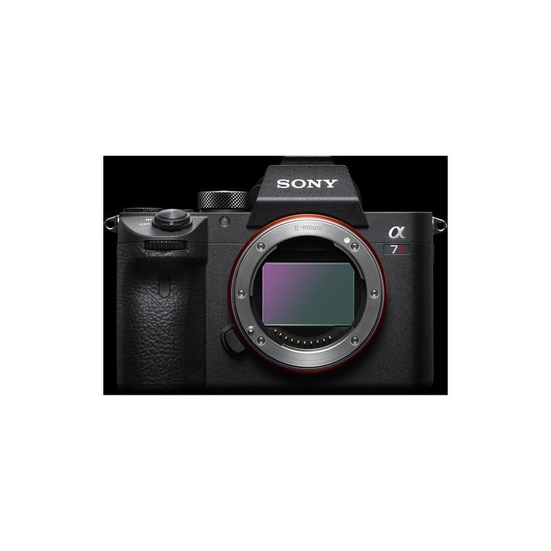 Sony Alpha 7R III | Sony A7r III