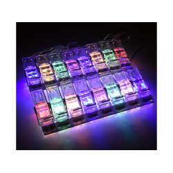 Polaroid Photo Clip Led Multicolor Light String