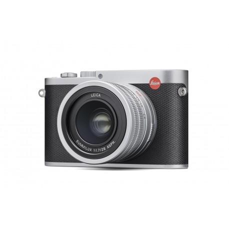 Leica Q Plata   Leica Q Silver