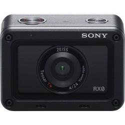 Sony RX0 | Camara Todoterreno