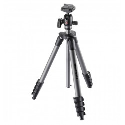Manfrotto Trípode Compact Advanced Ball Head