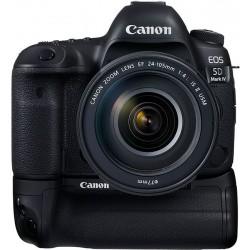 Canon Eos 5d Mark IV + Grip BG E20