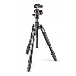 Manfrotto Befree Advance - Twist lock
