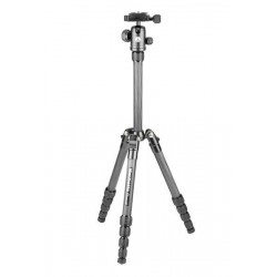 Manfrotto Element Traveller Small - Carbono