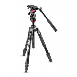 Manfrotto Befree Live Twist lock