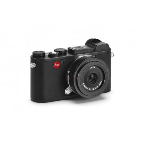 Leica CL + 18mm