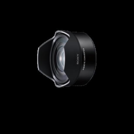 Sony VCL ECF2   Adaptador Ojo de Pez
