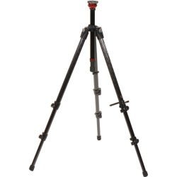 Manfrotto Tripode Vídeo MDEVE 755CX3 - Carbono