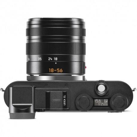 Leica CL + 18-56mm   Leica CL Vario Kit