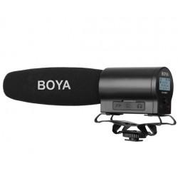 Boya Microfono BY-DMR7