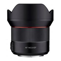 Samyang 14mm f2.8 AF EF | Gran Angular para Canon