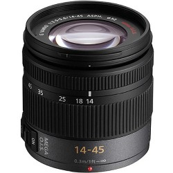 Panasonic 14-45mm f3.5-5.6