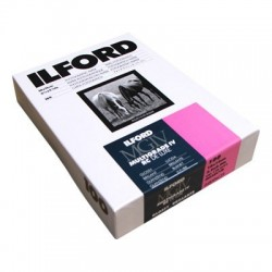 Ilford Multigrado 10x15 100 Hojas | Ilford MG IV