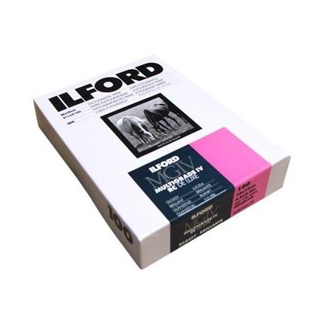 Ilford Multigrado 10x15 100 Hojas | Ilford MG IV