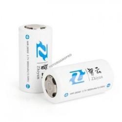 Zhiyun 26500 Bateria 2 UNITS 3600mAh