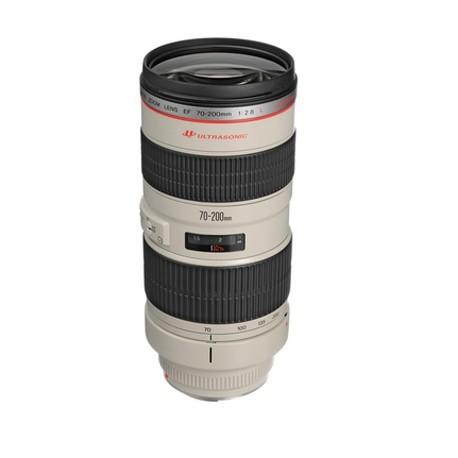 Canon 70-200mm f2.8 L USM EF