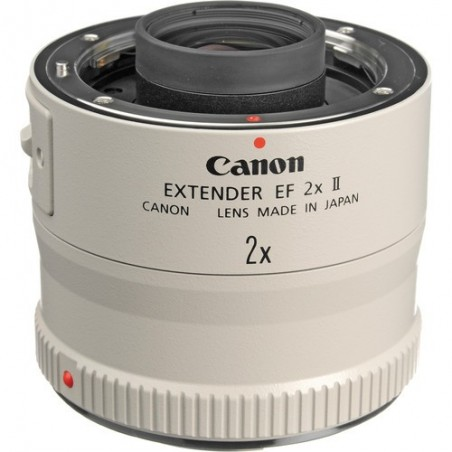 Canon EF 2.0 II