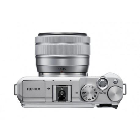 Fuji X A5 + 15-45mm