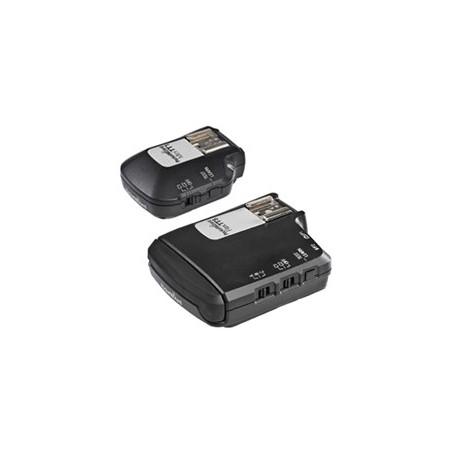 Pocket Wizard Mini TT1 + Flex TT5 Nikon Kit