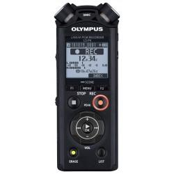 Grabadora Olympus LS-P4